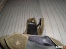 Buty damskie na metalowym obcasie - 3