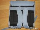 Plecak szkolny błękitny - 4