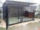 Kojce dla Psów Kojec dla Psa Klatki Klatka Boks Boksy 24h!!! - 3