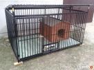 Kojce dla Psów Kojec dla Psa Klatki Klatka Boks Boksy 24h!!! - 7