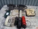 stare aparaty telefoniczne