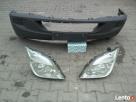 Zderzak przedni Mercedes Sprinter 906 Lublin