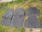 Wycieraczki gumowe samochodowe Wejherowo