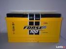Akumulator FORSE 12V 100Ah/850A POZNAŃ - 2