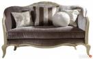 Stylowy zestaw wypoczynkowy Viviana od Jacob Furniture - 2