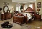 Drewniana sypialnia Eris od Jacob Furniture Częstochowa