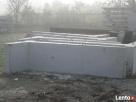 elki betonowe Jędrzejów
