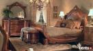Sypialnia drewniana, stylowa Cortina Jacob Furniture - 1