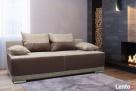 Praktyczna kanapa SYCYLIA z funkcją spania i pojemnikiemRATY Płock