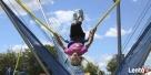 Eurobungee, trampolina na linach, skakanie, atrakcja,impreza - 1