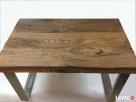 stoły ze starego drewna na wymiar - 4