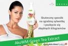 Chudniesz szybko i skutecznie z AkuWM Green Tea Extract! Katowice