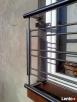 balustrady nierdzewne balkon francuski 18 wzorów - 4