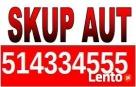 ** Kupuje auta za gotówkę !!! tel.514-334-555 ,Elblag **