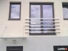balustrada nierdzewna do własnego montażu szlif/satyna - 1