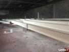 Konstrukcje stalowe,śrutowanie,cynkowanie natryskowe - 2