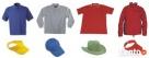 Odzież reklamowa t-shirty, koszulki polo, czapki, polary Lędziny