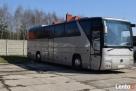 Wynajmę komfortowy autokar lub bus- przewóz gości weselnych