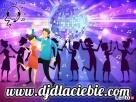 Dobry DJ dla Ciebie zagra! na wymarzone wesele, imprezę Kraków