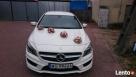 Zabytkowy Mercedes do ślubu - 2