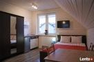 Karwia. Domki skandynawskie, pokoje i apartament Flamand - 3