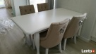 Krzesło pikowane z kołatką i pinezkami ekstawaganckie produc - 8