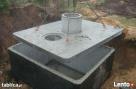 szamba zbiorniki betonowe z atestami i 2-letnią gwarancją