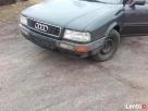 AUDI 80 B4 V6 AUTOMAT NA CZĘŚCI