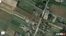 Działka budowlano-rolna 0,65 ha Charlęż