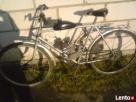 spszedam silnik do roweru dziękuję - 2