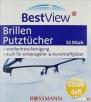 Chusteczki do czyszczenia okularów 52szt (Rossmann) Olkusz