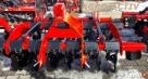 NOWOŚĆ !!! Brona Talerzowa Agregat Talerzowy do C-360 / 1.8m - 5