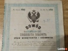 MONETY srebrne złote Banknoty Losy kupno - 5