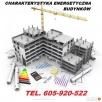 Projektowana charakterystyka energetyczna - BYDGOSZCZ Bydgoszcz