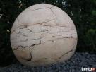 Ceramiczna kula ogrodowa 55 cm. Mrozoodporna. Fontanna - 5