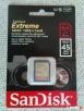 Sprzedam karty Sandisk EXSTRIME 64 GB - 1