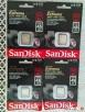 Sprzedam karty Sandisk EXSTRIME 64 GB - 3