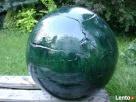 Ceramiczna kula ogrodowa 55 cm. Mrozoodporna. Fontanna - 3
