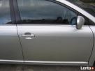 Toyota Avensis T25 drzwi Przemęt