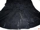NOWA Żakardowa Elegancka spódnica 36 S - 5