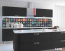 Panele szklane kuchenne hartowane z grafiką producent - 8