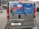 Tom-Bus Przewóz osób Holandia-Niemcy-Belgia-Polska - 2