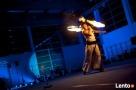 Widowiskowe pokazy tańca z ogniem (fireshow) Kraków