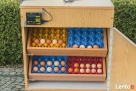 Inkubator PÓŁAUTOMATYCZNY 120-180 JAJ nowy wylegarka 2 szufl Zielona Góra