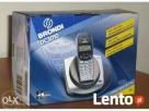 Telefon stacjonarny bezprzewodowy brondi dc 3010 Zambrów