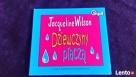 Dziewczyny płaczą. MP3 - Audiobook Jacqueline Wilson. Wrocław