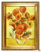 obraz olejny Vincent van Gogh słoneczniki kopia 63 x 84 cm Limanowa