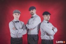 Zespół muzyczny na wesele weselny, orkiestra, kapela - RETRO - 1