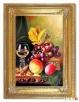 martwa natura obraz olejny 90 x 120 cm Limanowa