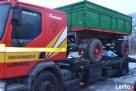 Transport maszyn budowlanych, rolniczych, aut cię - 3